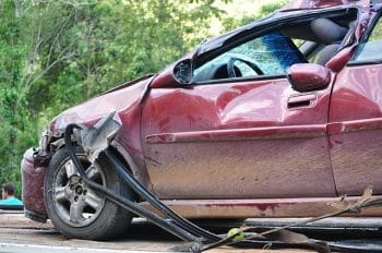 What to Do if You're Injured in a Las Vegas Car Crash