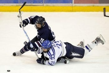 Assumption of Risk: When a Hockey Player Is Injured