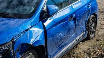 Sideswipe Car Accidents Can Be Deadly