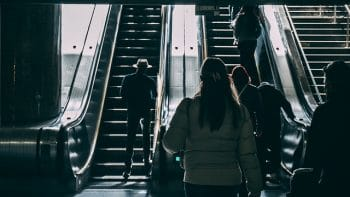Who Is Liable for Escalator Falls?