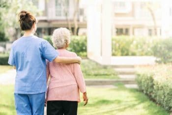The Risk Factors of Elder Abuse and Neglect