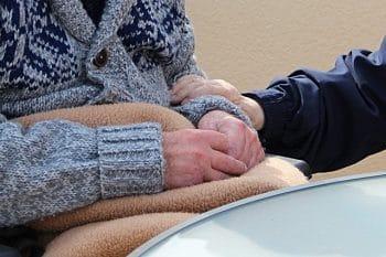 Over 80% of Nevada Nursing Homes Have Infection Control Deficiencies