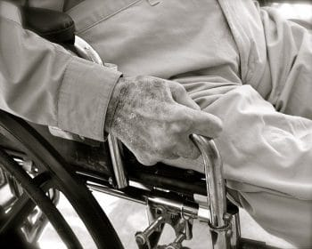 Shocking Rate of Neglect in Nursing Homes During Pandemic