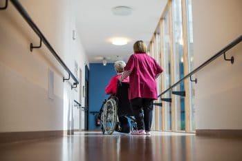 Nursing Home Negligence: Failure to Develop a Care Plan