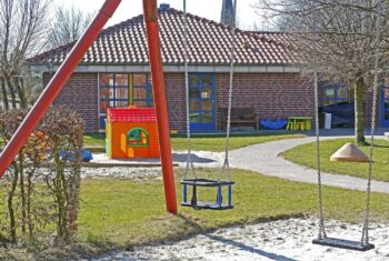 Was Your Child Injured at Daycare?