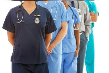 Nursing Homes Face Further Staffing Shortages with COVID Variants on the Horizon