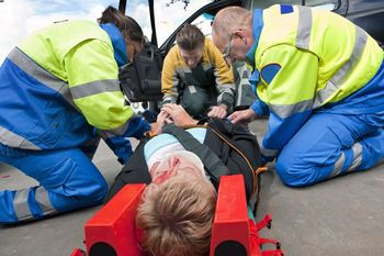 Injured in a Hit and Run? Here's Who to Sue