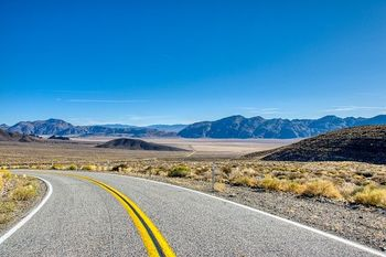 Mohave County, Arizona: Home to the Most Dangerous Highway in the Country